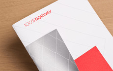 100% Norway - Heydays