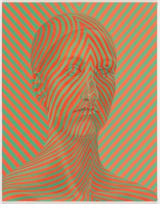 Foxy Production - Artists - SASCHA BRAUNIG - CHEVRON