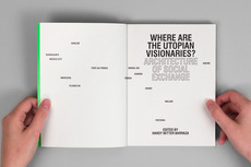 Project Projects — Where are the Utopian Visionaries?