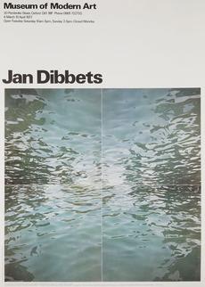 Modern Art Oxford 50:50 | 38. Jan Dibbets