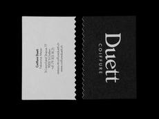 Bureau Collective – Coiffure Duett