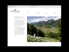 Bureau Collective – Phytopharma
