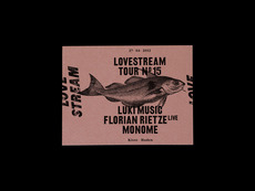 Bureau Collective – Lovestream
