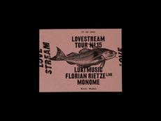 Bureau Collective – Lovestream
