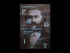 Bureau Collective – Sinfonieorchester St.Gallen