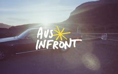 Aus Infront - SouthSouthWest