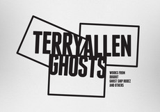 Terry Allen — Ghosts - Kyle LaMar