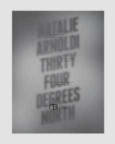 Natalie Arnoldi — Thirty Four Degrees North - Kyle LaMar
