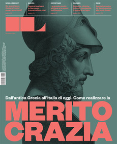 Francesco Franchi – Editorial