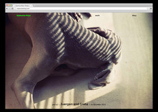 córdova — canillas: an art direction and design practice based in Barcelona founded by Diego Córdova and Martí Canillas » Esperanza Moya Photography