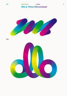 Ollo | Bibliothèque Design