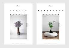 Plant : Jesica Sleifca - graphic designer