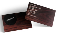 Ridgewood: sector7g | communication with style | brand design, packaging design, communication graphics & environmental graphics | Adelaide, South Australia