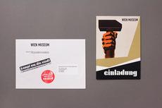 Kampf um die Stadt - Manuel Radde — Graphic Design