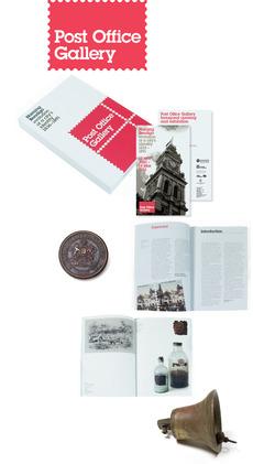 Selected Work - Bendigo Art Gallery - studio round | multi-disciplinary design | melbourne, australia