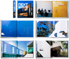 Selected Work - Thames & Hudson - studio round | multi-disciplinary design | melbourne, australia