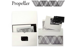 Selected Work - Studio Propeller - studio round | multi-disciplinary design | melbourne, australia