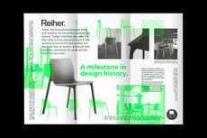 Daniel Calderwood —Graphic Design