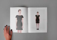 Surya Prasetya | Graphic Design | Melbourne | TS AW13 Lookbook