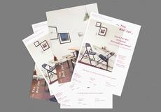 Surya Prasetya | Graphic Design | Melbourne | Bell Jar Invite