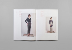 Surya Prasetya | Graphic Design | Melbourne | TS Lookbook AW12