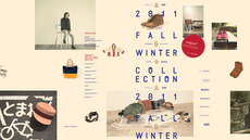 Collect Point 2011 - FW : THINGSIDID