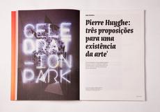Pli * Arte e Design — Magazine 04, 30 de Abril de 2013