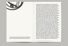 Paul Belford Ltd. Big Issue - Advertising
