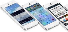Apple - iOS 7 - Design