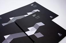 Melbourne School of Design: Visual Identity « Studio Binocular