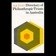 Re:Collection - Directory of Philanthropic Trusts