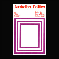 Re:Collection - Australian Politics Book Cover