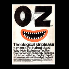 Re:Collection - OZ Issue #1