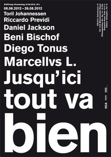 Oslo 10 Plakate : B & R Grafikdesign