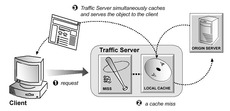 HTTP Proxy Caching