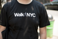 WalkNYC Hamish Smyth Design