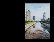 DDMMYY - Laura Preston's February