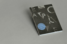 Excavate. A Book about Collecting Things. | yevgeniy anfalov graphic design and typography