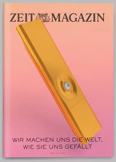 Zeit Magazin – More Soon
