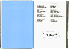 Fraser Muggeridge studio: Colman Andrews: The Taste of America, Phaidon 2013