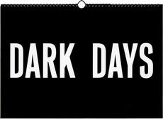 Fraser Muggeridge studio: David Austen - Dark Days, Peer 2011