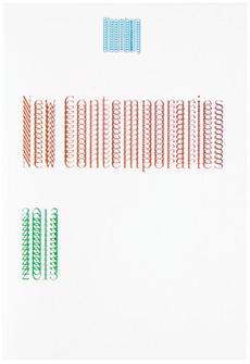 Fraser Muggeridge studio: New Contemporaries 2013, New Contemporaries 2013