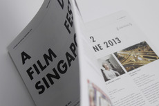 Anonymous — A Design Film Festival 2013