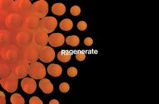 The R3 Project — Tristan Palmer — Graphic Design