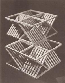 grain edit · Principles of Three-Dimensional Design