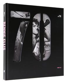 Rennie Ellis – Decade: 1970-1980   Design by Pidgeon