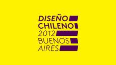 Diseño Chileno 2012 Buenos Aires - AWAYO