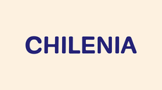 Chilenia - AWAYO