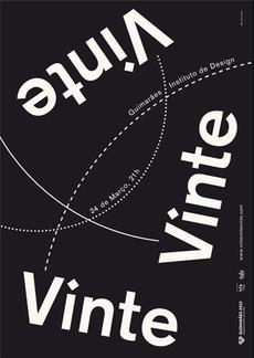 Vinte Vinte Vinte : B & R Grafikdesign