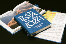 Pestalozzi Schüleragenda : B & R Grafikdesign